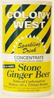 Colony West Stones Ginger Beer