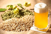 Australian Wheat Beer (All Grain)