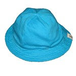Cotton Sun Hats - Large Kids Size - 60cm circumference