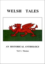 Welsh Tales