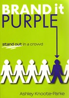 Brand it Purple - stand out in a crowd