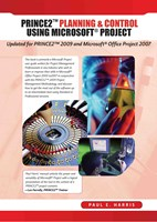 PRINCE2 Planning & Control Using Microsoft  Project - Spiral