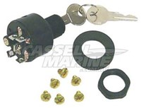 Ignition Short Sierra SMP39100