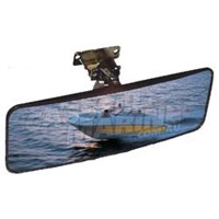 Ski Boat Mirror - Wide View