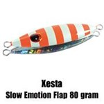 Xesta Slow Emotion Flap jigs 80g