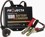 Battery Charger - Automatic
