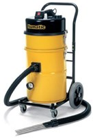 Numatic HZDQ750 Twin Motor Hazardous Waste Vacuum Cleaner