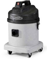 Numatic NDD570 Fine Dust Twin Motor Commercial Vacuum Cleaner