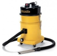 Numatic HZQ570 Hazardous Waste Vacuum Cleaner