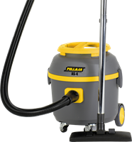 Pullman AS4 Dry Commercial Vacuum Cleaner