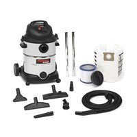 Shop Vac PRO40  9273451 Wet & Dry Commercial Vacuum Cleaner