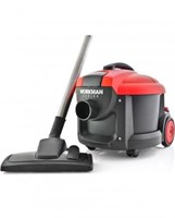Hoover Workman 4060 HCC05 Dry Commercial Vacuum Cleaner