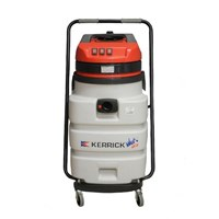 Kerrick 640PL Wet & Dry Light Industrial Vacuum Cleaner