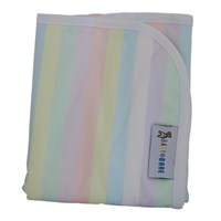 Puddles - Absorbent Change Mat from Baby Bare