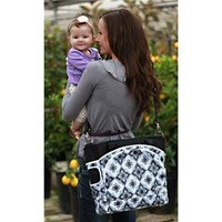 JJ Cole Collection Mode Nappy Bag *Sale 30% OFF*