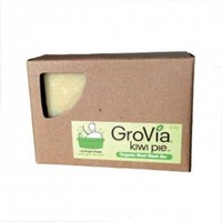 Grovia Wool Wash Soap