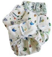 Mother-ease Nappy Cover Packages