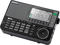 Sangean ATS 909X, WORLD RECEIVER (FM/AM/SW) pick up Melbourne or posted