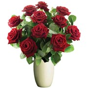 Red Roses, From $75