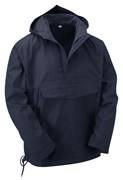 Military Spec Anorak Smock Navy