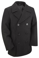 US Navy Wool Pea Coat