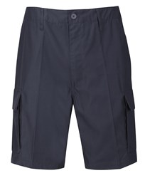 Basic Combat Shorts Navy