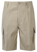 Basic Combat Shorts Beige