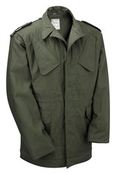 Genuine Dutch Nato Jacket