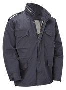 M65 Military Field Jacket- Navy
