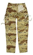 US M65 Army Trouser - US Desert Camo