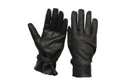 Leather Gloves French Army