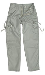 US M65 Army Trouser- Grey