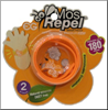 MosRepel Child Bracelet 2 Pack - Assorted Colours