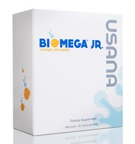 USANA BiOmega™ Jr.  (14 x 2.5g packets)