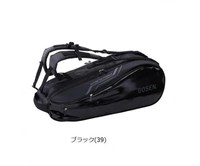 GOSEN BA15PR6 6pc Tennis Racquet Bag