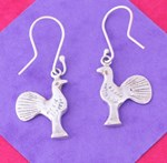 Totola earrings