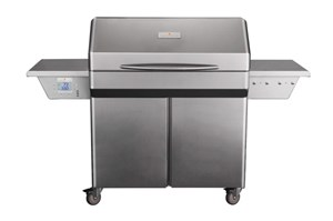 Memphis Elite 39 Inch Pellet Grill On Cart - #VG0002S (NEW 2017 MODEL)
