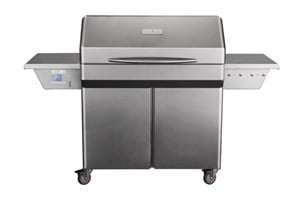Memphis Elite 39 Inch Pellet Grill On Cart - #VG0002S (NEW 2018 MODEL)