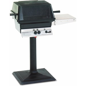 PGS A30 Cast Aluminum Gas Grill