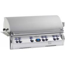 Fire Magic 50 inch Echelon Diamond E1060i-4L1N BUILT IN GRILL with 1 infrared burner