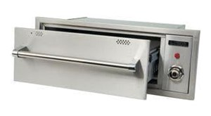 Luxor 30-Inch Warming Drawer - AHT-WD-30