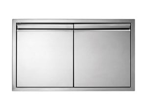 Twin Eagles 36 Inch Double Wide Access Doors  TEAD36-C