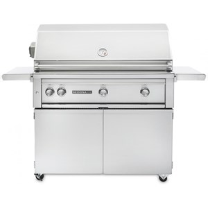 Lynx Sedona  42-Inch Freestanding Propane Gas Grill With Rotisserie - L700FR