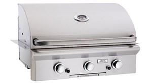 AMERICAN OUTDOOR GRILL(AOG) 30