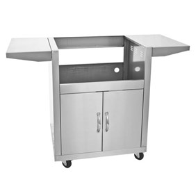 Blaze Grill Cart For 25-Inch Gas Grill - BLZ- 3 CART