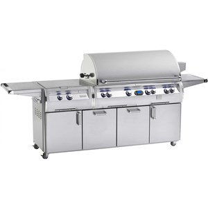 Fire Magic Echelon Diamond E1060s Grill E1060s4E1p51 with Power Burner Propane Gas