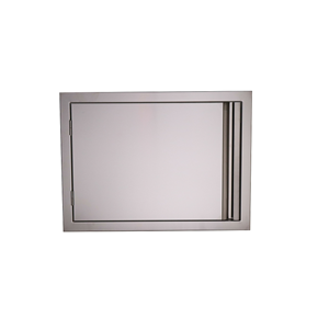 RCS VALIANT SERIES HORIZONTAL DOOR - REVERSIBLE - VDH1