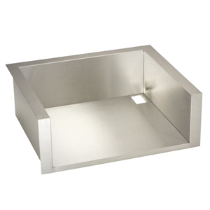 RCS STAINLESS STEEL LINER JACKET FOR RON30A - LJRON30