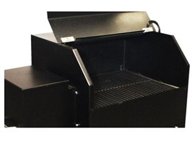 Royall 21 inch 1000 Wood Pellet  Grill #RG1000