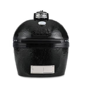 Primo Oval JR 200 Ceramic Smoker Grill model #PRM774